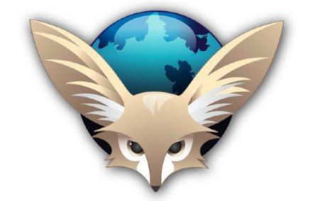 Fennec - Mobile Firefox logo Full size