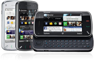 Nokia N97 Review - Internet in your pocket