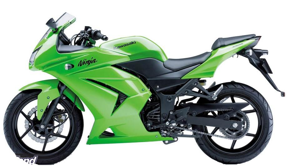 Ex-Showroom Price Of Ninja 250R In Other Cities: New Delhi - 2,69970.00