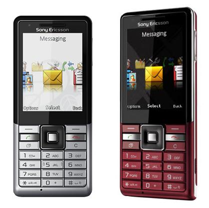 Sony Ericsson Naite Review Price And Specifications