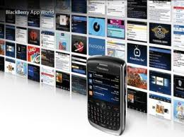 blackberry apps