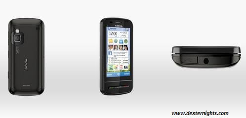 Nokia C6 Review And Specifications Dexternights