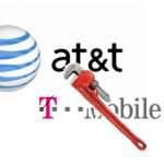 DOJ Throws wrench in ATT-TMobile sale merger