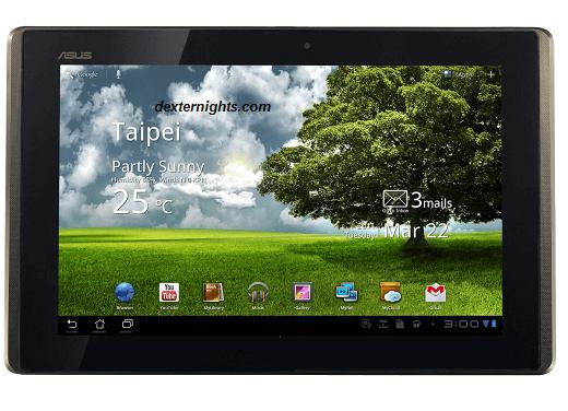 ASUS Eee pad Review - Apple iPad Alternative